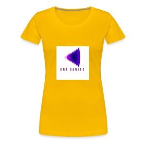 BmB Gaming Merch - Women's Premium T-Shirt