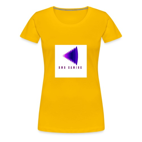 BmB Merch - Women's Premium T-Shirt