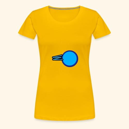 Beitritt - Frauen Premium T-Shirt