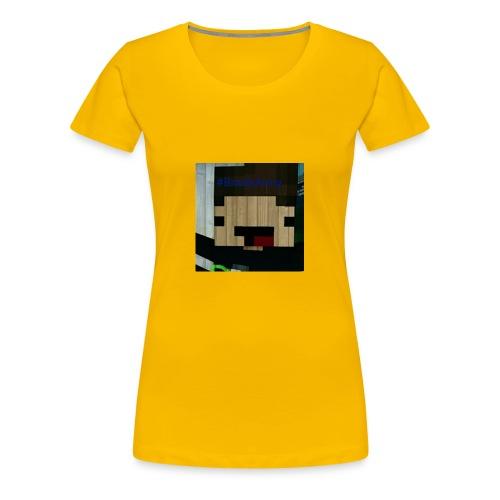 The Brade Merch - Frauen Premium T-Shirt