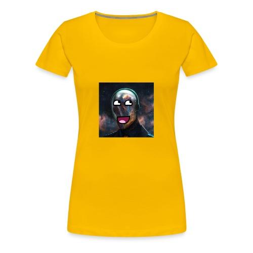 GamingTechYT Logo - Women's Premium T-Shirt