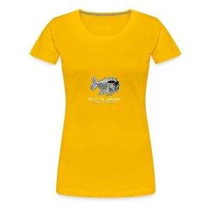 SplitFish Gameware Collection - Frauen Premium T-Shirt