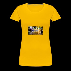 CITY OF CULTURE 2020- Galway - Women's Premium T-Shirt