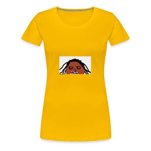 ANOND - Women's Premium T-Shirt