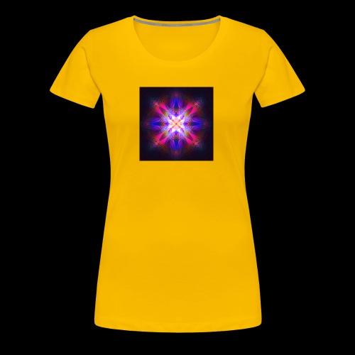 Ornament of Light - Frauen Premium T-Shirt