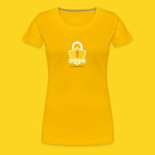 VPN Shield - Frauen Premium T-Shirt