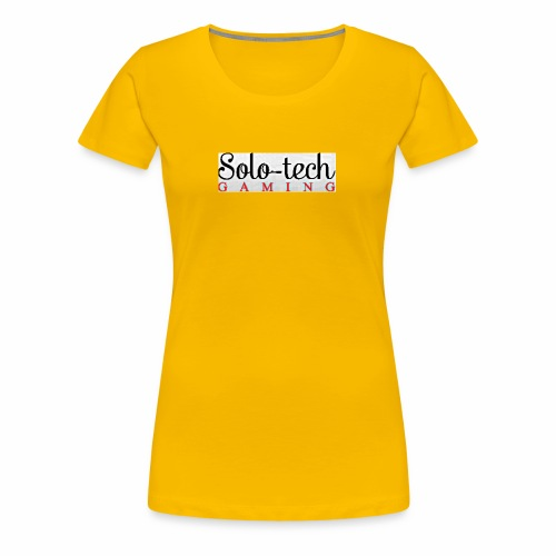 The Professional T-Shirt - Maglietta Premium da donna