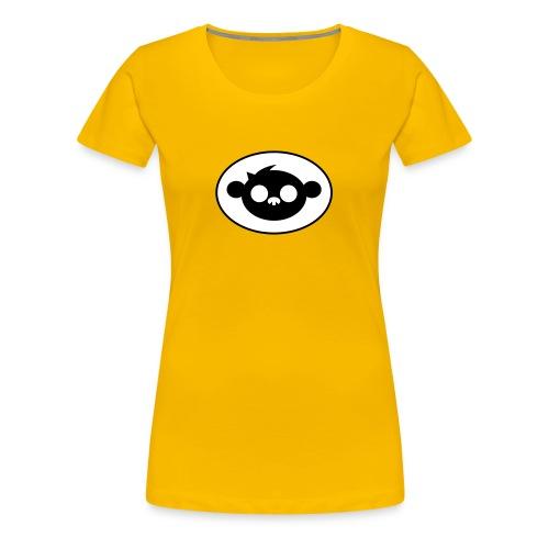 Chum Chum - Camiseta premium mujer