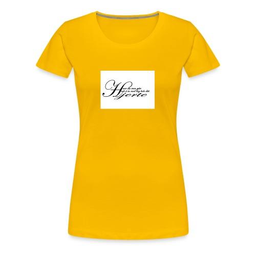 fullsizeoutput 7bc - Premium T-skjorte for kvinner