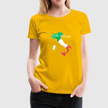 Emilie Romagne - T-shirt Premium Femme