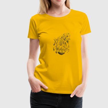 Coléoptères Abbey GrassRoad - T-shirt Premium Femme
