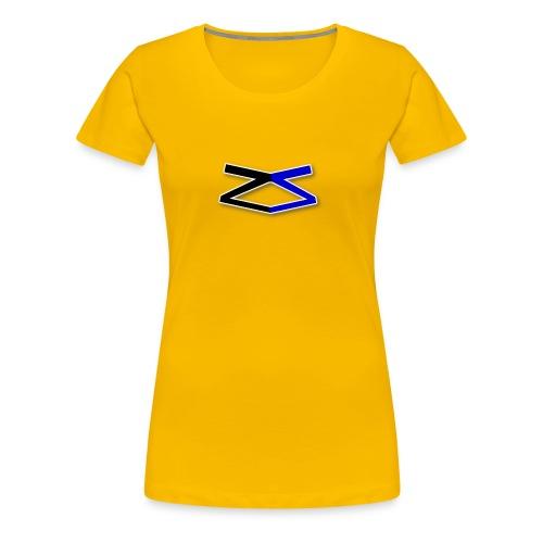 ZeroSeal - Women's Premium T-Shirt