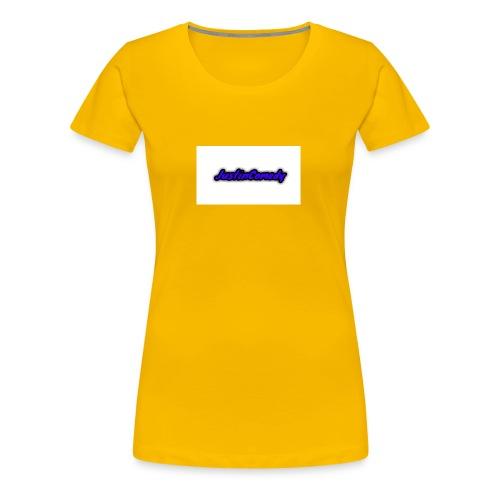Thumbnail 1500668570864 - Frauen Premium T-Shirt