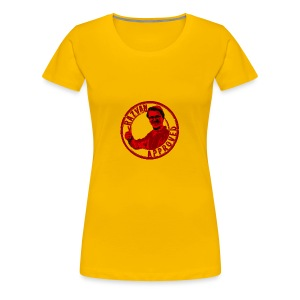 Razvan approved - Women's Premium T-Shirt