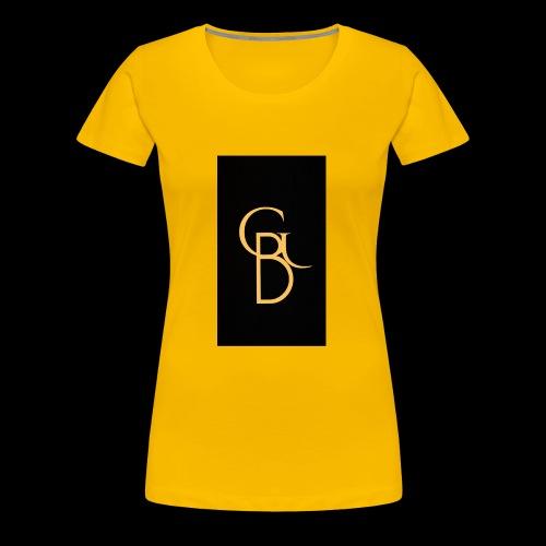 GB Baro - Frauen Premium T-Shirt