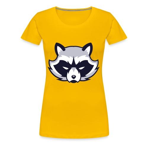 FACE - Vrouwen Premium T-shirt