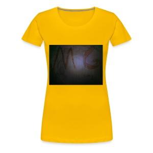 Miami gang Sachen - Frauen Premium T-Shirt