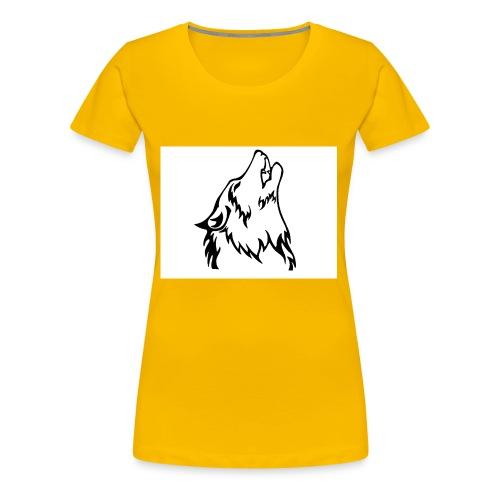 6iroogEKT - Frauen Premium T-Shirt