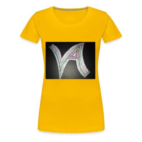 varto - Dame premium T-shirt