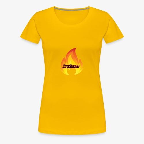THE ULTIMATE FLAME - Women's Premium T-Shirt