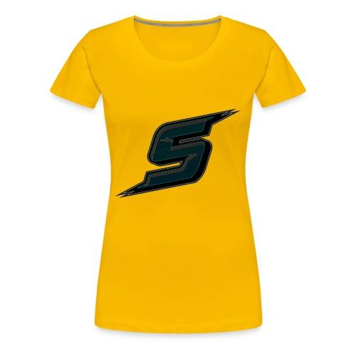 Stripo Logo - Women's Premium T-Shirt