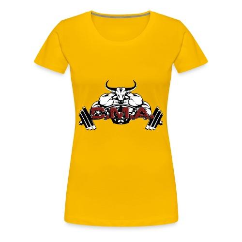 Marque CMA - T-shirt Premium Femme