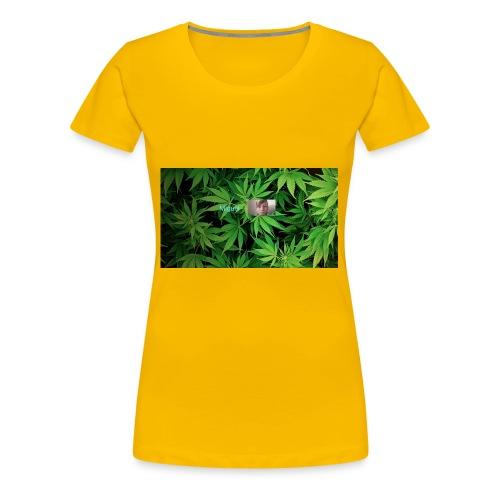 Mein erster polower - Frauen Premium T-Shirt