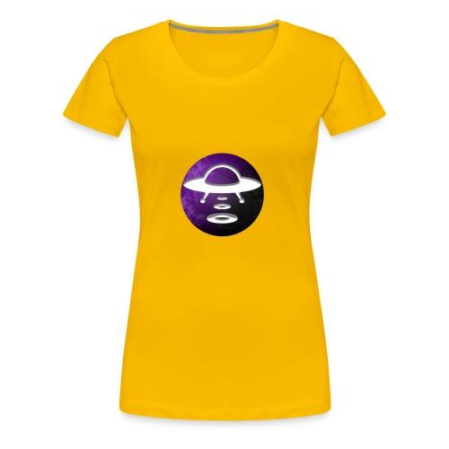 MothershipLogo - Women's Premium T-Shirt