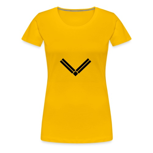 RefDesigns - Frauen Premium T-Shirt