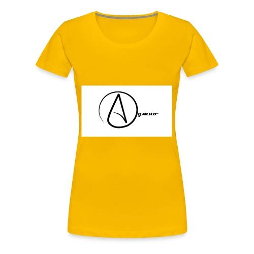 merch design - Women's Premium T-Shirt