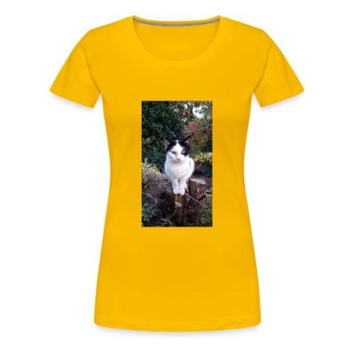 Timmi - Frauen Premium T-Shirt