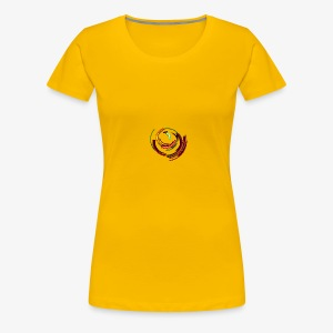 light arcs colore - T-shirt Premium Femme