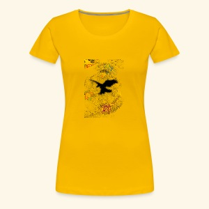 Sporty Touch - Frauen Premium T-Shirt