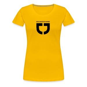 DEE - Women's Premium T-Shirt