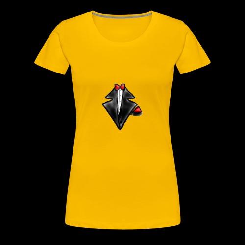 Costume Dessin - T-shirt Premium Femme