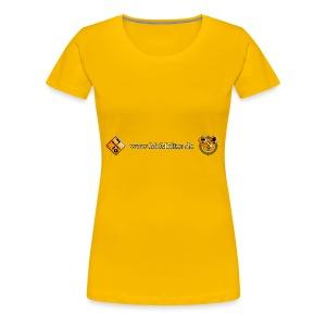 www.M1Molter.de - Frauen Premium T-Shirt