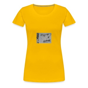 paedesign_the_Jack_of_all_Trades - Frauen Premium T-Shirt