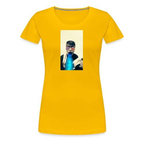 EPIC SHIRT - Women's Premium T-Shirt