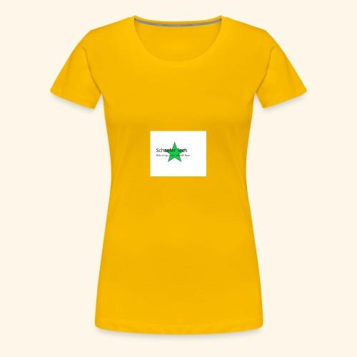 shop - Frauen Premium T-Shirt