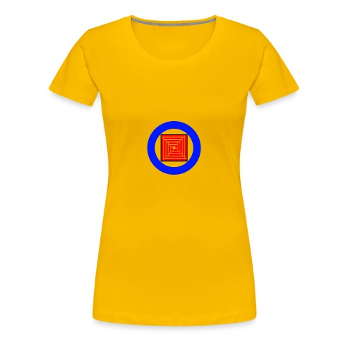mosique' (logo) - Women's Premium T-Shirt