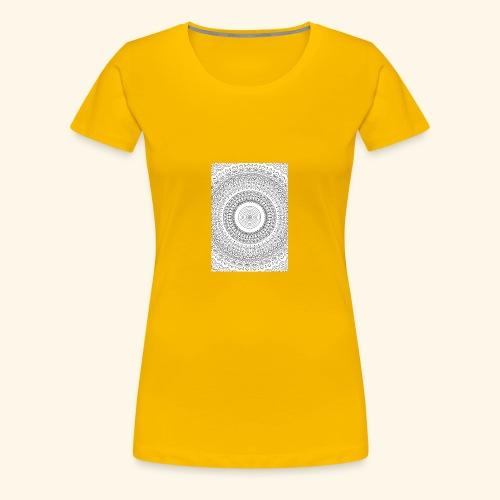 ilusion - Frauen Premium T-Shirt