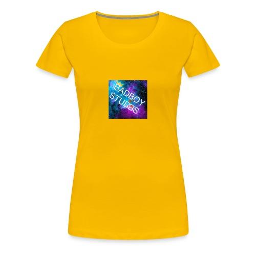 T-Shirts (Logo) - Women's Premium T-Shirt
