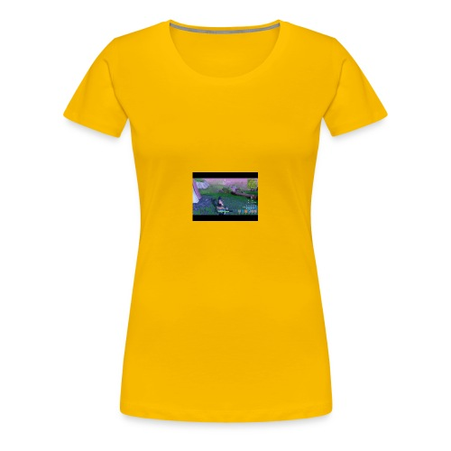 rindert - Vrouwen Premium T-shirt