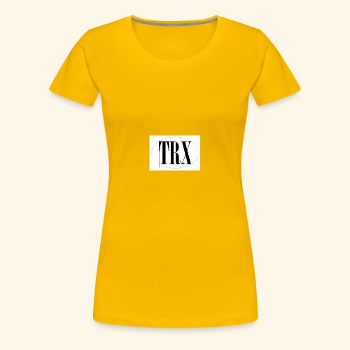 tranix - Frauen Premium T-Shirt