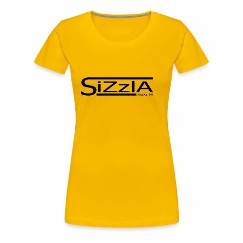 siznextlvl - Frauen Premium T-Shirt