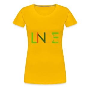 Linde international - Frauen Premium T-Shirt