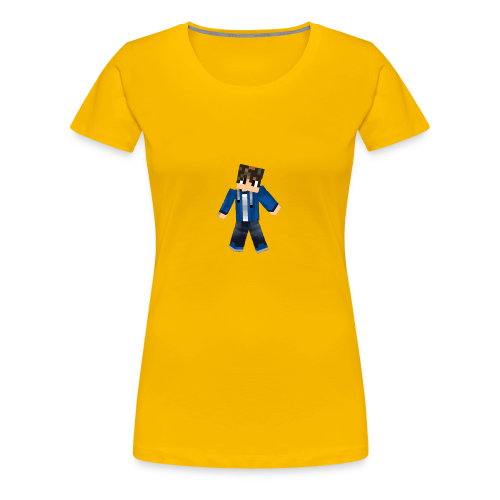 90FDBD36 6DD5 4DEC 8000 C5BBCE698B96 - Frauen Premium T-Shirt