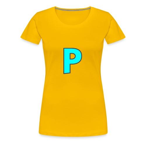 Prexa (Classic) - Frauen Premium T-Shirt