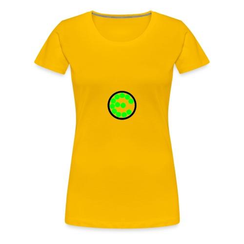 Electrode Merch - Women's Premium T-Shirt