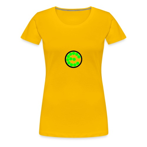 Electrode Merch - Women's Premium T-Shirt